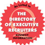 Directory of Executive Recruiters